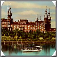 1891 Tampa Bay Hotel