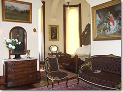 The Parlor Suite at the Henry Plant Museum