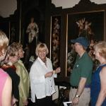Cynthia and Group