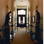 East Hall